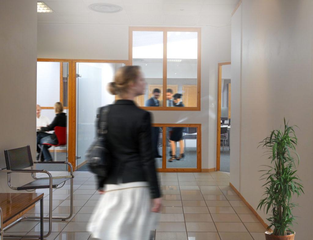 Coworking Bureau Créa Cowork Saint Etienne